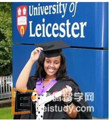 University of Leicester is a five star institution