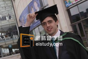 Ulster Offers Student Best Option To Pursue A Career In Hospitality